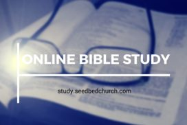 Free Online Bible Study for all